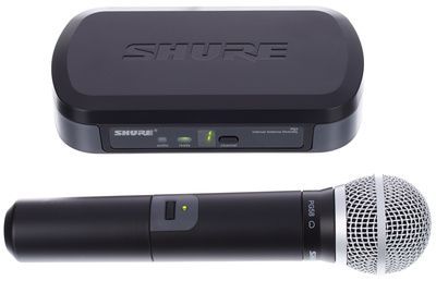 Shure PG24E/PG58 M10 Vocal