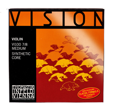 Thomastik Vision 4/4 Violin Strings