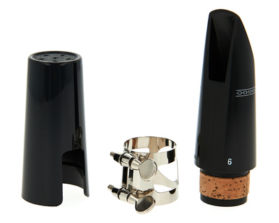 Otto Link Tone Edge Bb-Clarinet 6