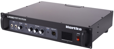 Hartke LH-500