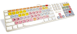 Digidesign Pro Tools Custom Keyboard Mac