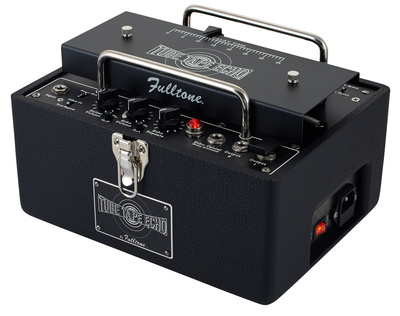 Fulltone Tube Tape Echo TTE