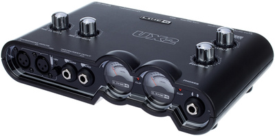 Line6 Pod Studio UX2