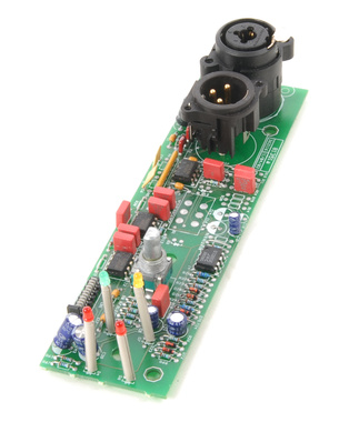Dynacord Input Card Madras M15