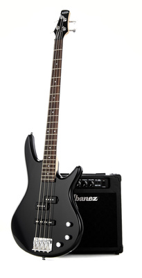 Ibanez GSR190JU-BK Jumpstart