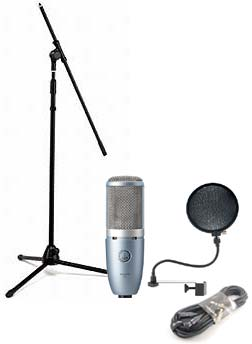 AKG Perception 220 Bundle II