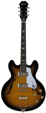 Epiphone Casino Limited Edition VS