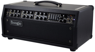 Mesa Boogie Mark V Head