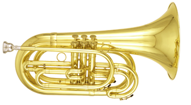 Kanstul KMB 290 Bb-Marching Baritone