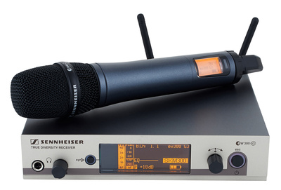 Sennheiser EW 345 G3 / G-Band