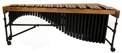 Marimba One Marimba 4000 A=443 Hz (5)