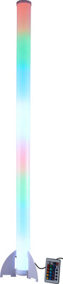 "Stairville LED Tube ""Basic"" RGB, IR"