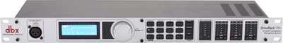 DBX DriveRack PA+