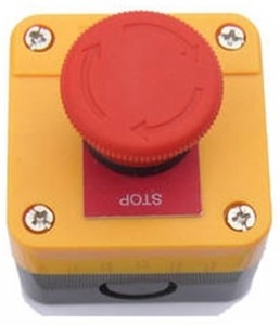 Stairville Emergency Laser Kill Switch