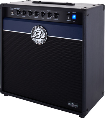 Jet City Amplification 112RC