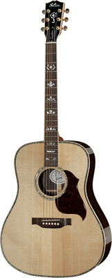 Gibson Songwriter Deluxe Custom AN