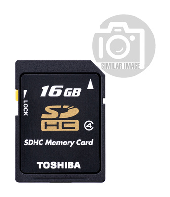 Thomann SD Card 16GB