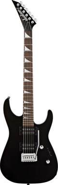 Jackson JS22R Dinky BK