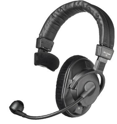 Beyerdynamic DT-280-V.11 MKII