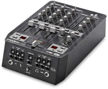 Behringer VMX300 USB Mixer