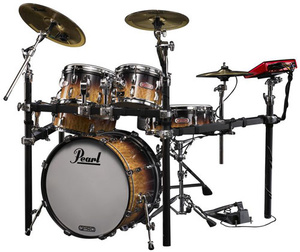 Pearl Pro Live #464 Brass Cymbal