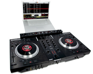 Numark NS7FX