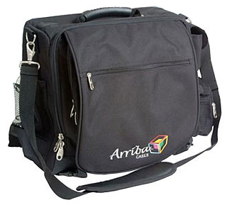 Arriba Cases LS-525 Tech-Computer Bag