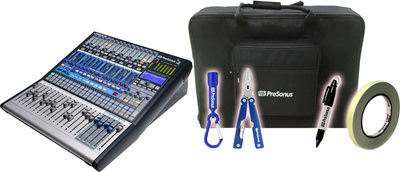 Presonus StudioLive 16.4.2 Soundman Kit