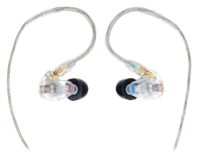Shure SE315-CL B-Stock