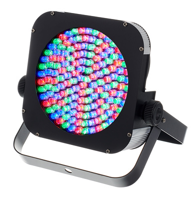 Stairville LED Flood Panel 150 40 RGB