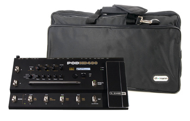 Line6 Pod HD400 Bundle