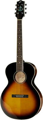 The Loar LH-200-SN