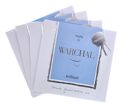 Warchal Brilliant Vintage 4/4 E Loop