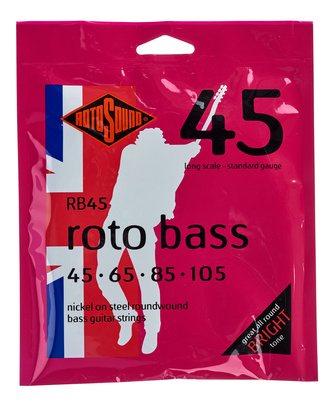 Rotosound RB45