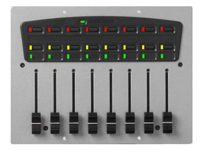 Allen & Heath PL-6 Remote iLive