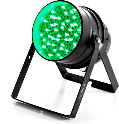 Eurolite LED PAR 64 Floor RGBA  B-Stock