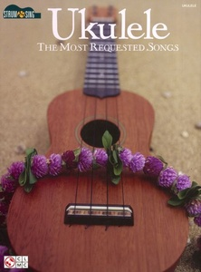 Hal Leonard Ukulele Most Requested Songs