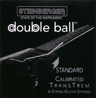 Steinberger Guitars SST107 Trantrem Calibrated