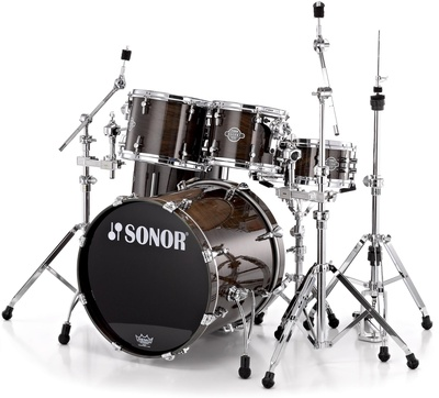 Sonor Ascent Dark Natural Stage 3