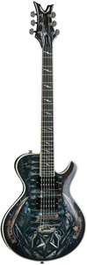 Dean Guitars Deceiver Death Machine
