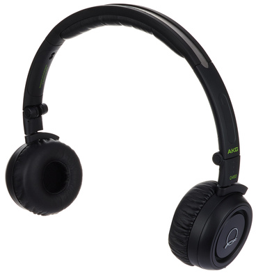 AKG Q-460 BLK