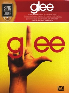 Hal Leonard Sing Choir Vol.14 Glee