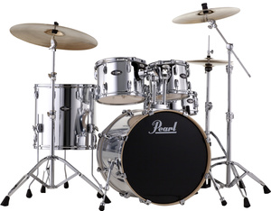Pearl VB805/C Vision Studio Chrome