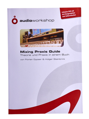 Audio Workshop Mixing Praxis Guide