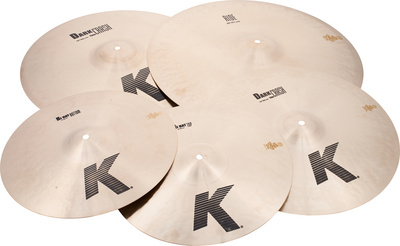 Zildjian K-Series Profi Promo Pack