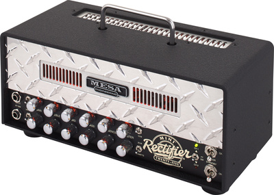Mesa Boogie Mini Rectifier Twentyfive Top