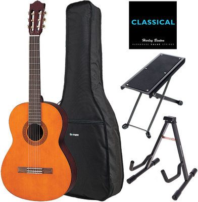 Yamaha C40 Bundle