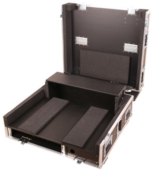 Thon Roadcase Si C24+2U / SiEx2