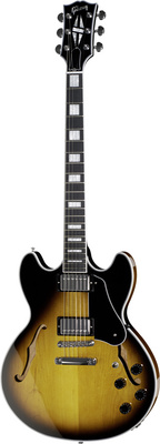 Gibson Midtown Custom VSB