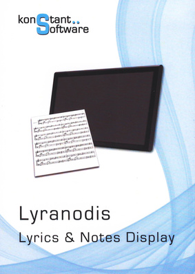 Konstant Software Lyranodis